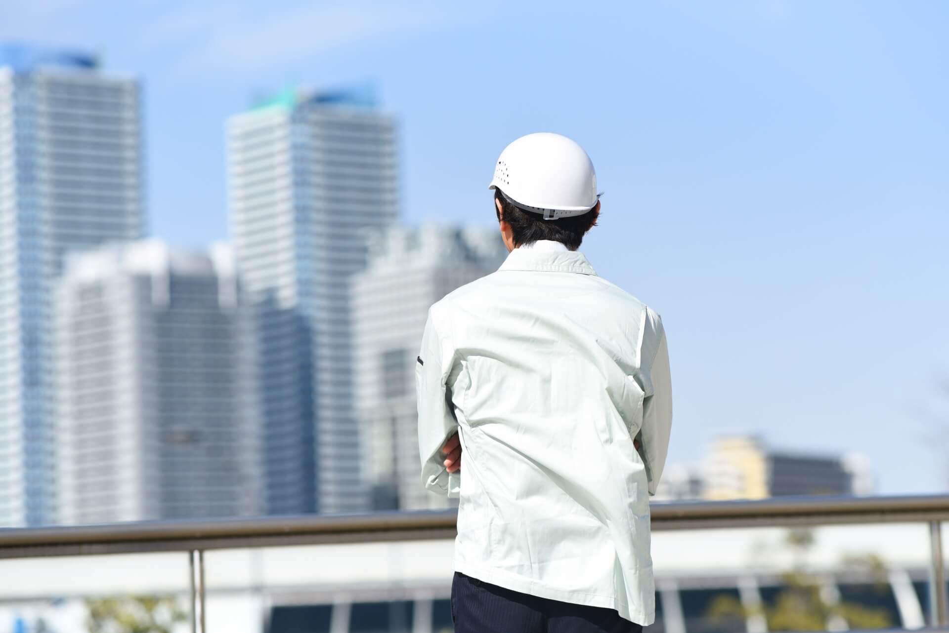 TOKENはマンション大規模修繕工事のプロです
