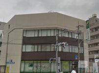 三井住友銀行砂町支店外壁保全工事
