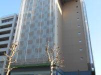 東京ガス赤羽ビル塗装面修理塗り替え工事