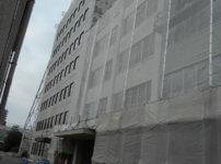 東尾久ビル本館・別館外壁改修工事