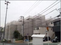 ハイネス町田大規模修繕工事
