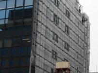 郷商事大阪ビル外壁改修工事