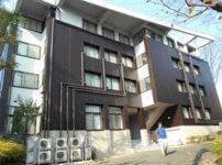 公益財団法人香川育英会東京学生寮外壁補修工事