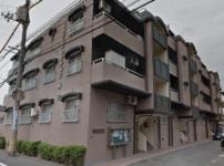 エメラルドマンション神田外壁等改修工事
