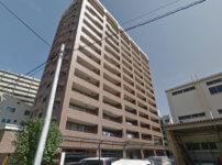 野田パークホームズ大規模修繕工事