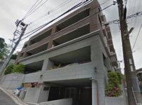 ランドシティ鶴見岸谷大規模修繕工事